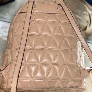 Michael kors back pack medium size